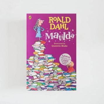 Matilda · Roald Dahl