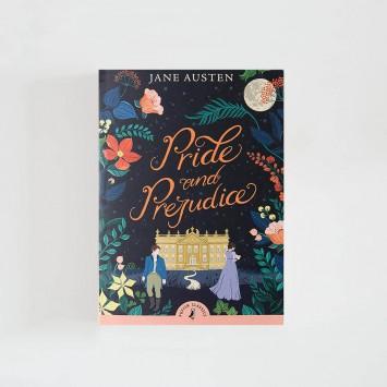 Pride and Prejudice · Jane Austen (Puffin Classics)