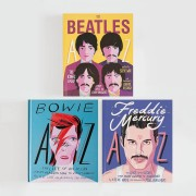 The Beatles A to Z · The Iconic Band