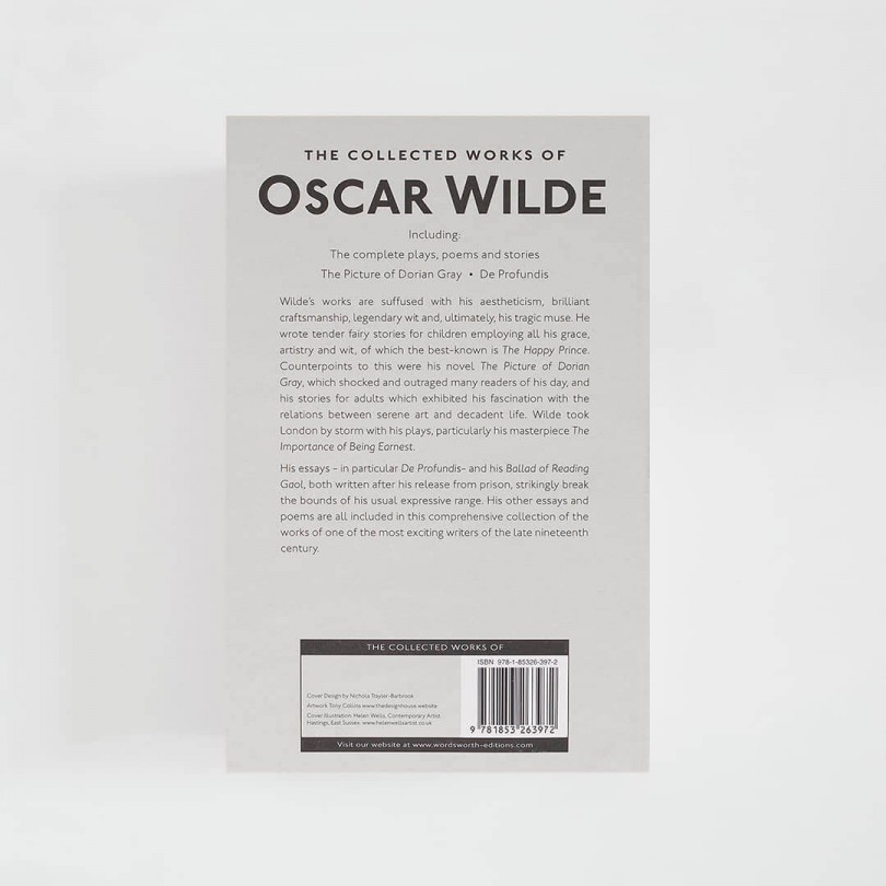 The Collected Works · Oscar Wilde (Wordsworth Royal Classics)