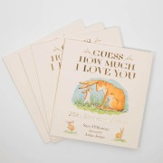 Guess How Much I Love You · Sam MacBratney (Walker Books)