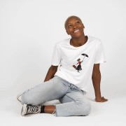 Camiseta · Mary Poppins