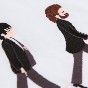 Camiseta · Abbey Road