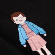 Camiseta · Friends don't lie
