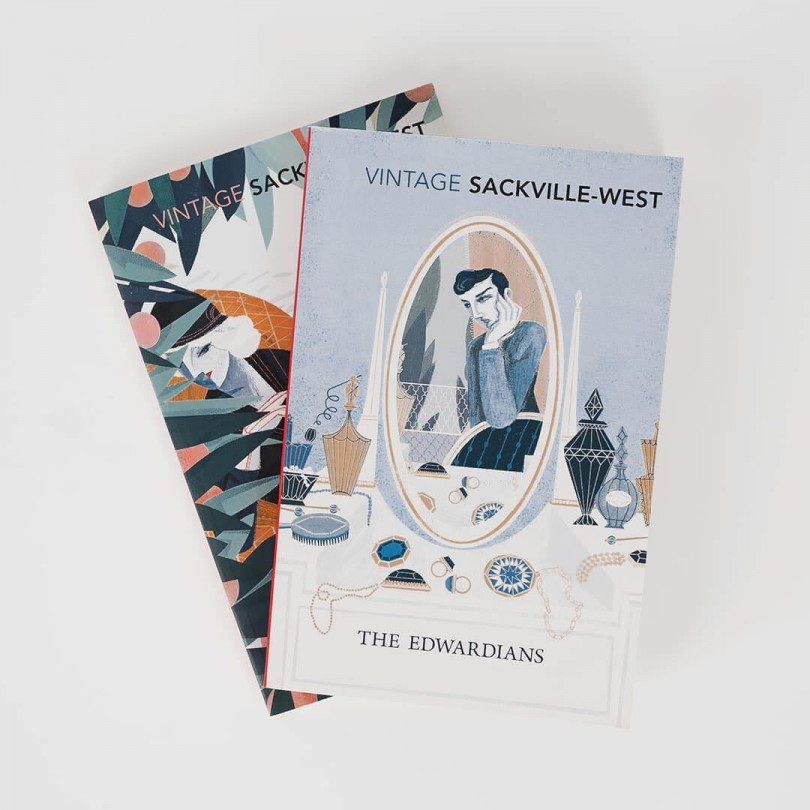 The Edwardians · Vita Sackville-West (Vintage Classics)