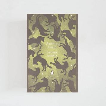 Animal Farm · George Orwell (Penguin English Library)