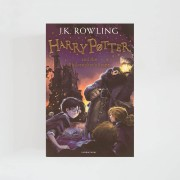Harry Potter and the Philosopher's Stone · J.K. Rowling (Bloomsbury)