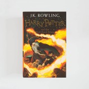 Harry Potter and the Half-Blood Prince · J.K. Rowling (Bloomsbury)