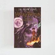 Harry Potter and the Deathly Hallows · J.K. Rowling (Bloomsbury)