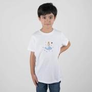 Camiseta · Take me to Wonderland