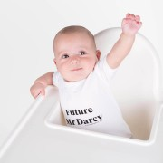 Body · Future Mr Darcy