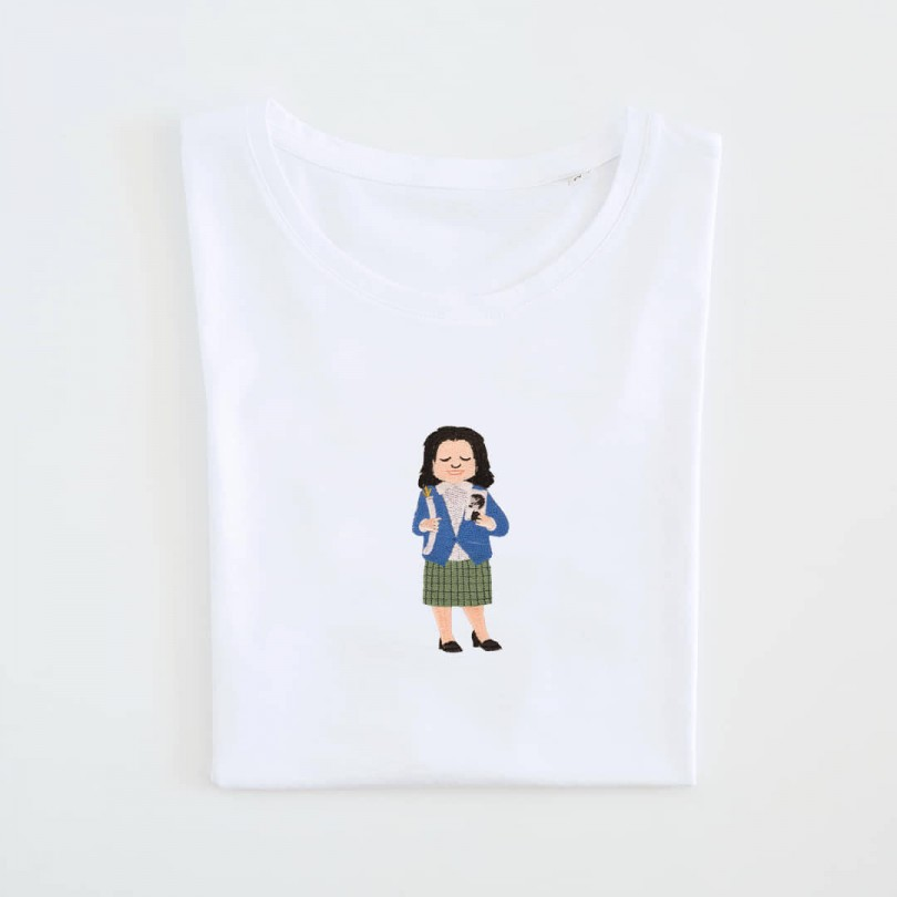 Camiseta · Little Encarna