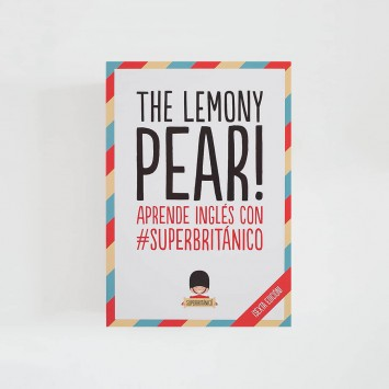 The Lemony Pear! · Aprende inglés con Superbritánico