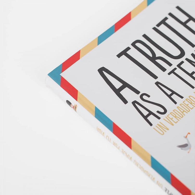 Libro - A Truth as a Temple