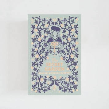 The Secret Garden · Frances Hodgson Burnett (Puffin Clothbound Classics)