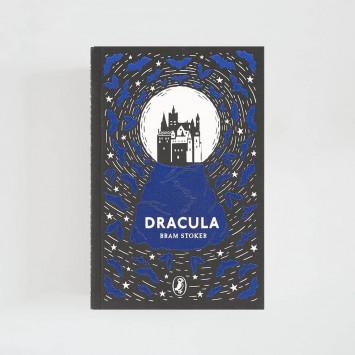Dracula · Bram Stoker (Puffin Clothbound Classics)
