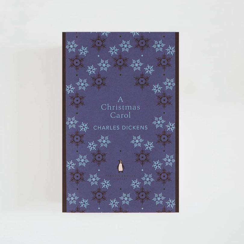 A Christmas Carol · Charles Dickens (Penguin English Library)