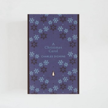 A Christmas Carol · Charles Dickens (Penguin English Library)