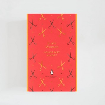 Little Women · Louisa May Alcott (Penguin English Library)