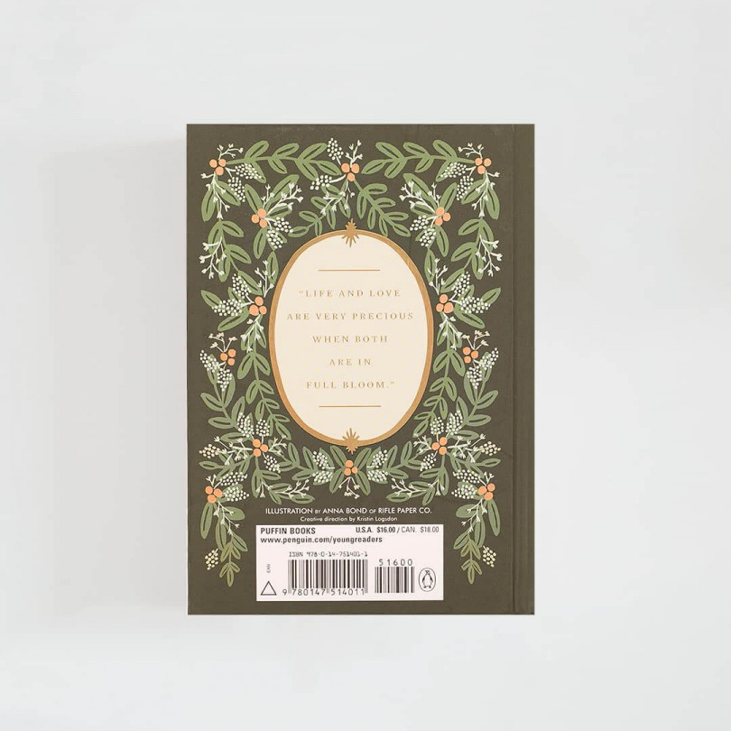Little Women · Louisa May Alcott (Puffin in Bloom)