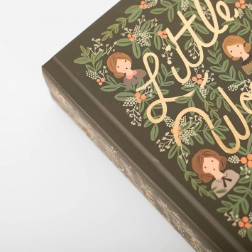 Little Women · Louisa May Alcott (Puffin in Bloom)