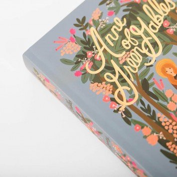 Anne of Green Gables · L. M. Montgomery (Puffin in Bloom)
