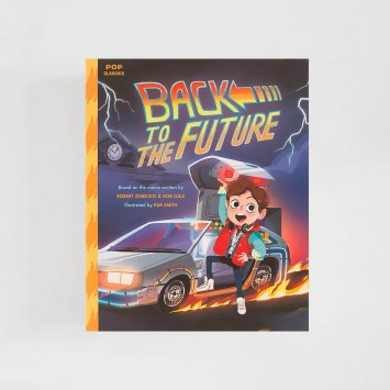 Back to the Future · Kim Smith (Pop Classics)