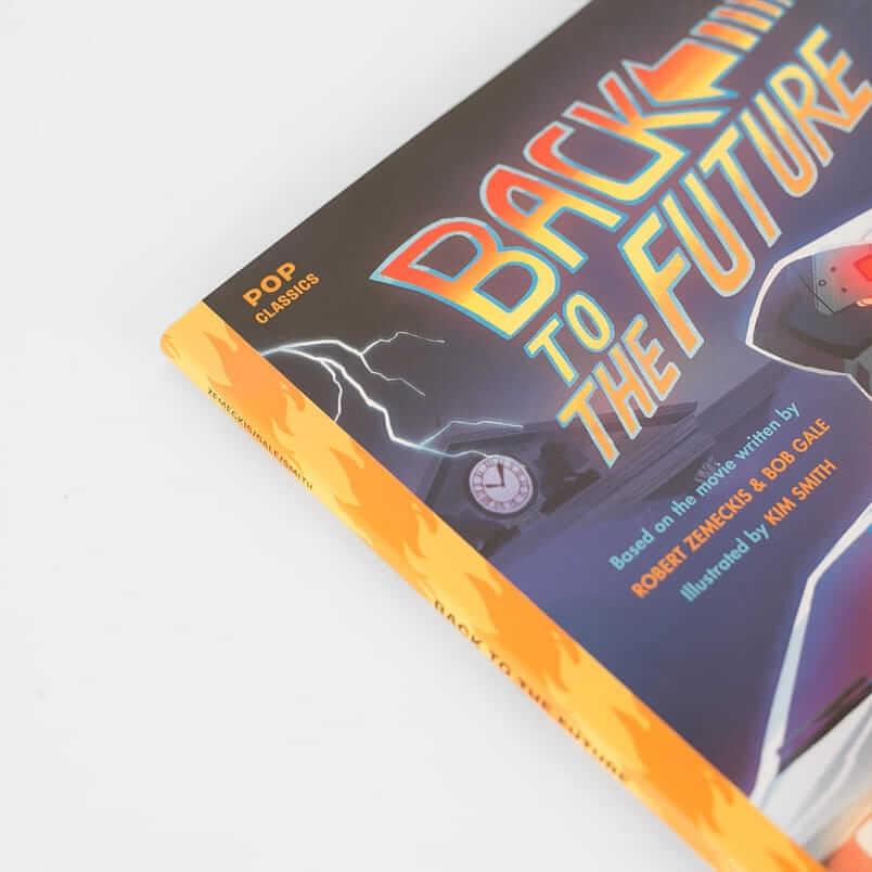 Back to the Future · Kim Smith (Pop Classics)