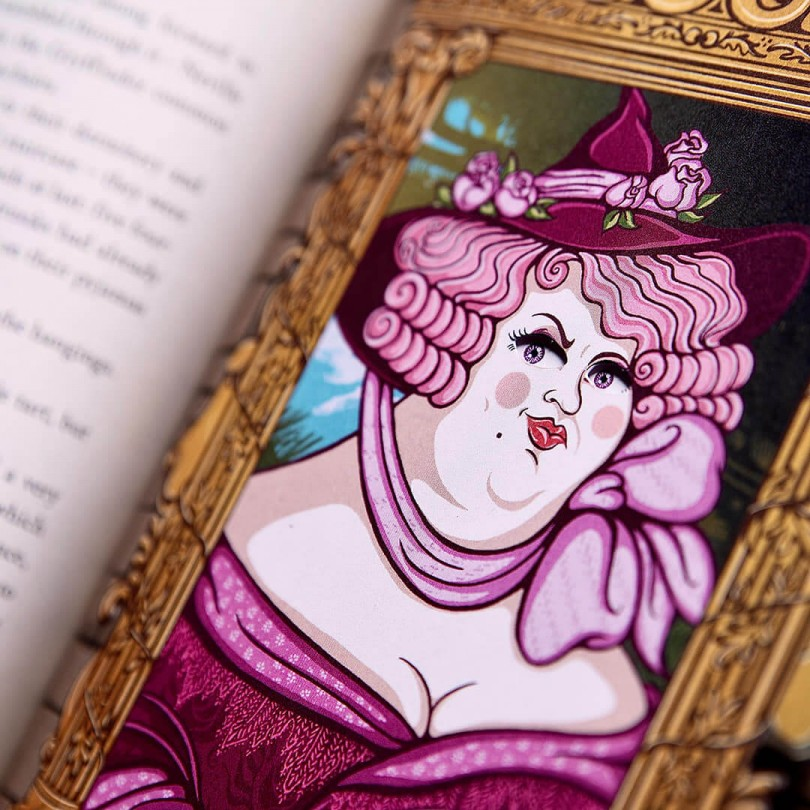 Harry Potter and the Philosopher's Stone · J.K. Rowling (MinaLima)