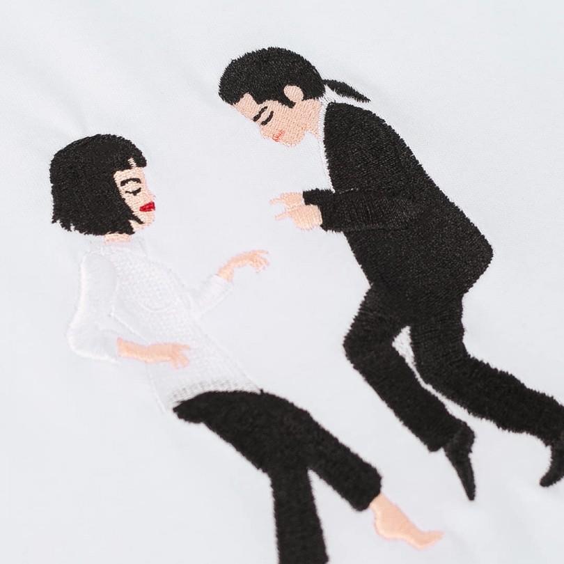 Camiseta · Vincent & Mia
