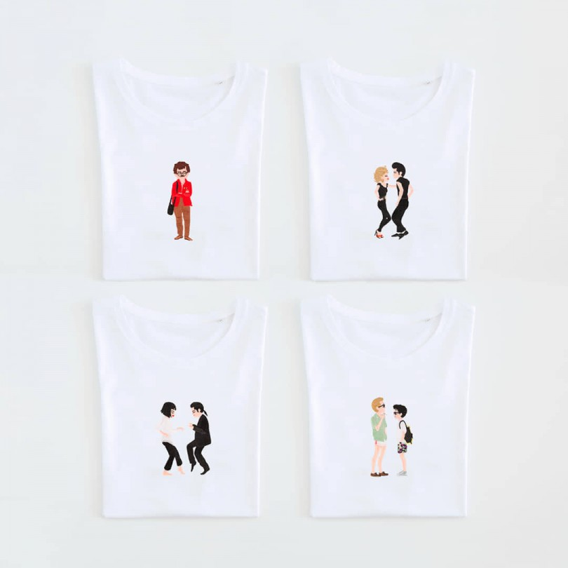 Camiseta · Elio & Oliver