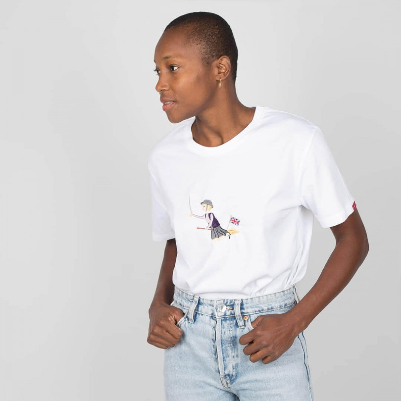 Camiseta · Treguna Mekoides Tracorum Satis Dee