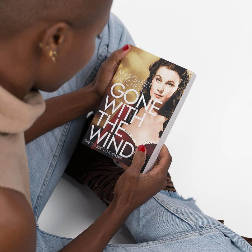 Gone With The Wind · Margaret Mitchell (Pan Macmillan)