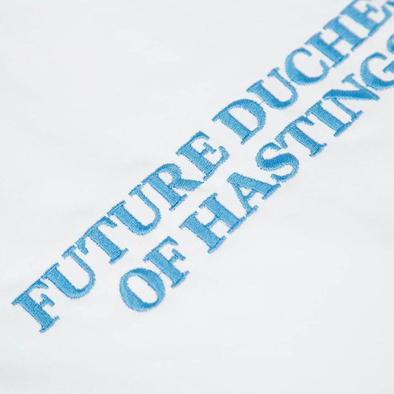 Camiseta · Future Duchess of Hustings