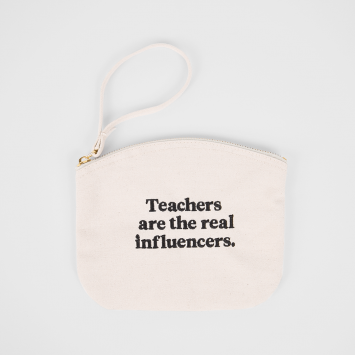 Portatodo · Teachers are the real influencers