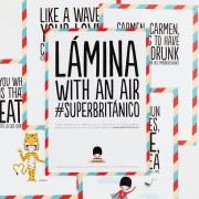 Lámina - Carmen, Carmen, I am going to have to get drunk