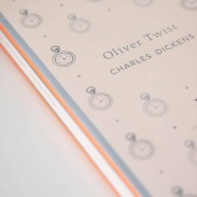 Oliver Twist · Charles Dickens