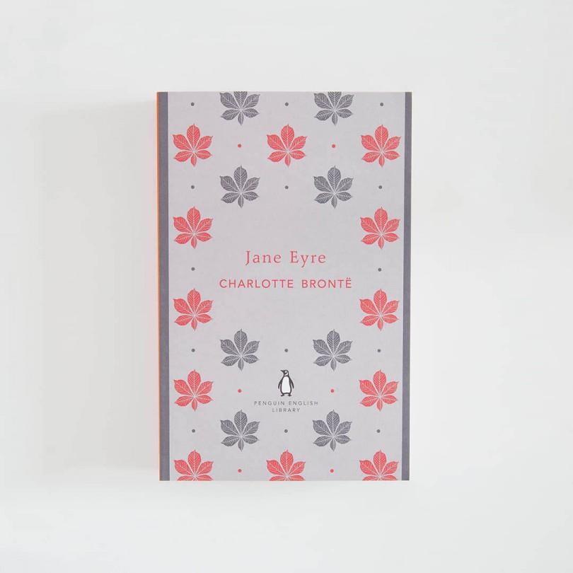 Jane Eyre · Charlotte Brontë