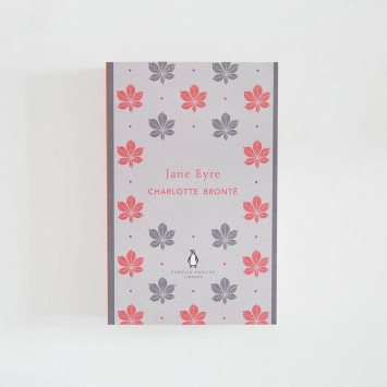 Jane Eyre · Charlotte Brontë (Penguin English Library)