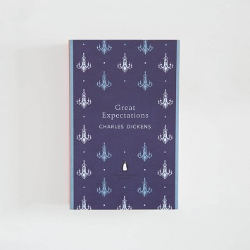 Great Expectations · Charles Dickens (Penguin English Library)