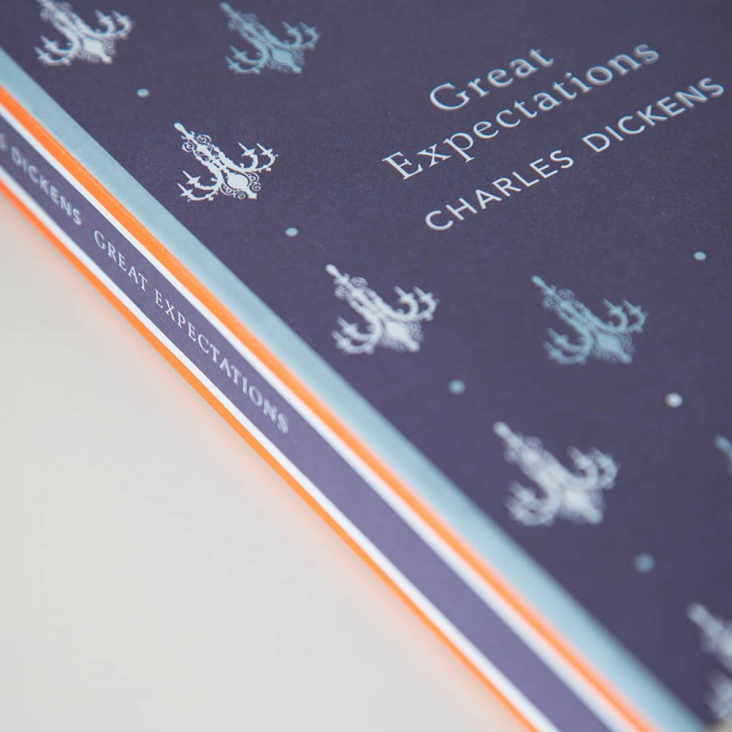 Great Expectations · Charles Dickens