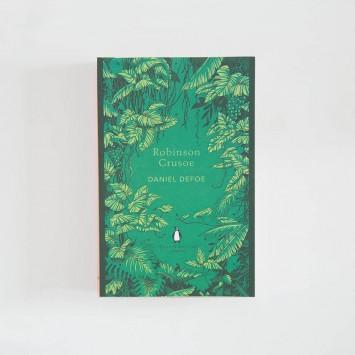 Robinson Crusoe · Daniel Defoe