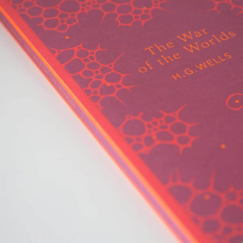 The War of the Worlds · H. G. Wells