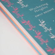 Wuthering Heights · Emily Brontë