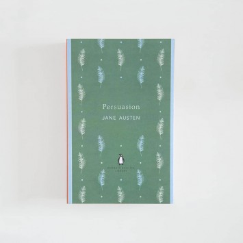 Persuasion · Jane Austen (Penguin English Library)