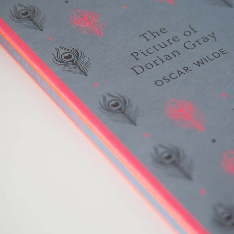 The Picture of Dorian Gray · Oscar Wilde