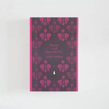 Sense and Sensibility · Jane Austen