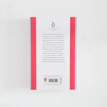 Northanger Abbey · Jane Austen