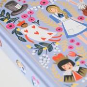 Alice's Adventures in Wonderland · Lewis Carroll