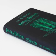 Harry Potter and the Philosopher's Stone · Slytherin